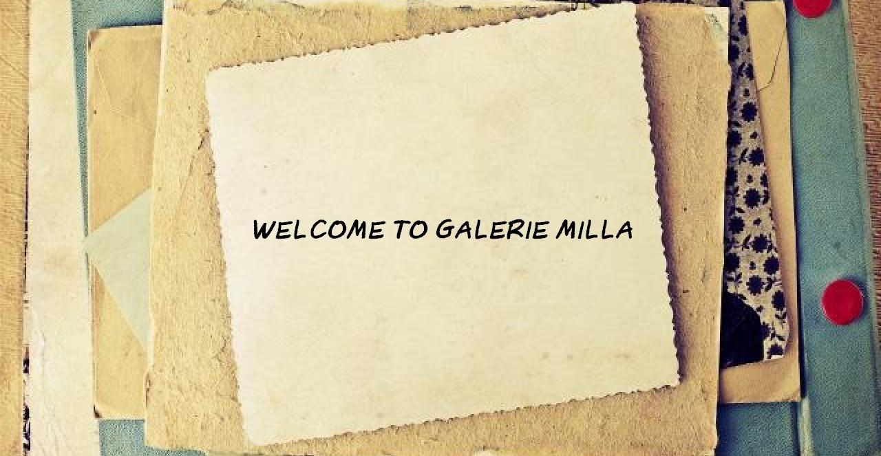 La Galerie Milla