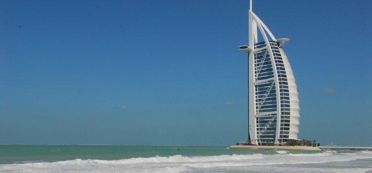 Découvrez le côté insolite de Dubaï