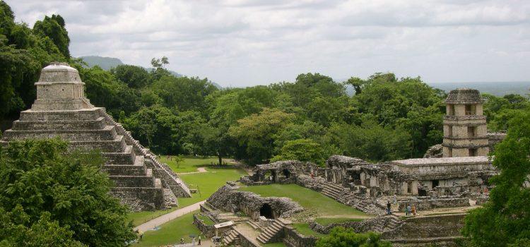 Repartons à la conquête du Mexique