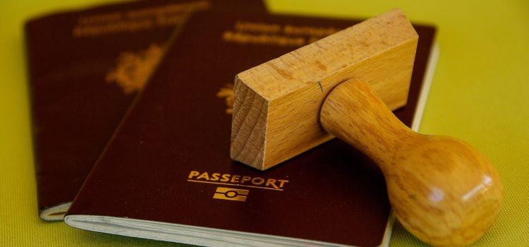 Les points à connaître sur un passeport