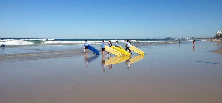 Surfers Paradise, une destination australienne toujours tendance