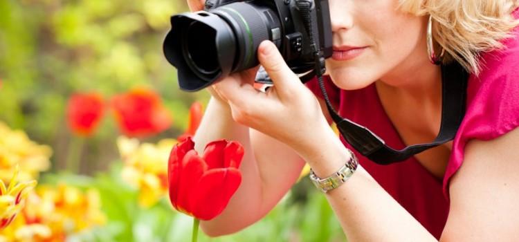 L'intérêt de développer une photo numérique