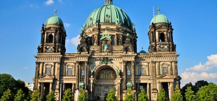 Ce que vous devriez visiter à Berlin
