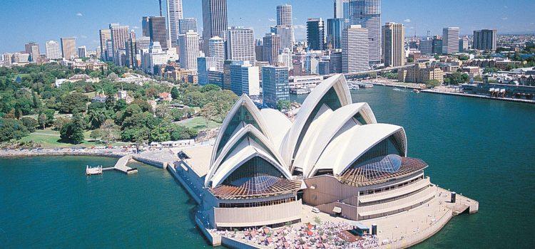 Tout ce qu'il ne faut pas rater à Sydney