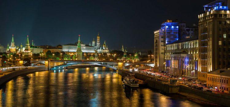 Quelques beautés de la Russie